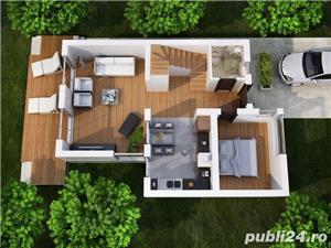 Arhitectura -colaborare ,proiectare  Arhitectuta Autocad ,Arhicad,Randari 3D - imagine 2