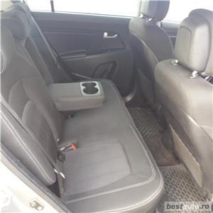 Kia Sportage 1.7 CRDI an 2012 diesel 8600euro. - imagine 2