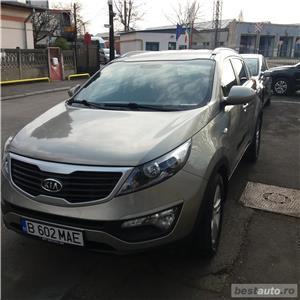 Kia Sportage 1.7 CRDI an 2012 diesel 9150euro. - imagine 4