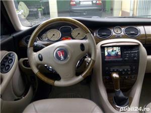 Rover 75 - imagine 2