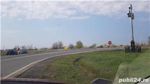 Teren 10.750 mp cu front la drum european si curent trifazic in dreptul localitatii Padureni  - imagine 8