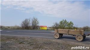 Teren 10.750 mp cu front la drum european si curent trifazic in dreptul localitatii Padureni  - imagine 4