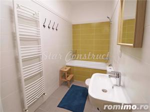 Apartament 2 camere | duplex tip Loft | design minimal - imagine 11