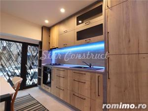 Apartament 2 camere | duplex tip Loft | design minimal - imagine 5