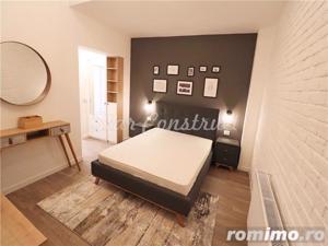 Apartament 2 camere | duplex tip Loft | design minimal - imagine 8
