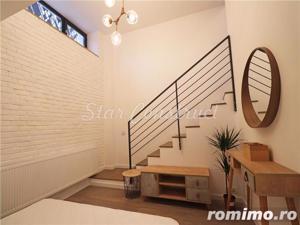 Apartament 2 camere | duplex tip Loft | design minimal - imagine 10