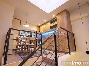 Apartament 2 camere | duplex tip Loft | design minimal - imagine 4