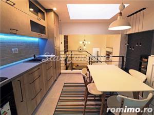 Apartament 2 camere | duplex tip Loft | design minimal - imagine 7