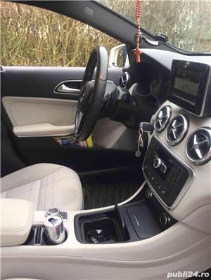 Mercedes-benz A(model deosebit)impecabil recent adus!!! - imagine 6