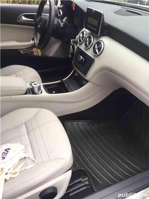 Mercedes-benz A(model deosebit)impecabil recent adus!!! - imagine 5