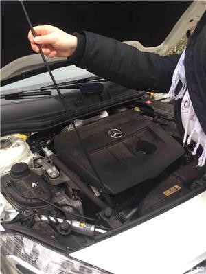 Mercedes-benz A(model deosebit)impecabil recent adus!!! - imagine 8