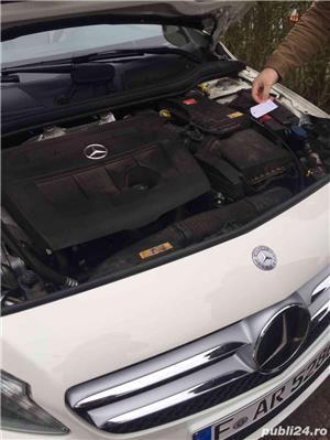 Mercedes-benz A(model deosebit)impecabil recent adus!!! - imagine 9