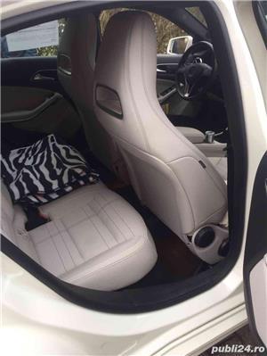 Mercedes-benz A(model deosebit)impecabil recent adus!!! - imagine 7