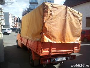 Vw transporter - imagine 2