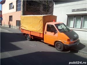 Vw transporter - imagine 5
