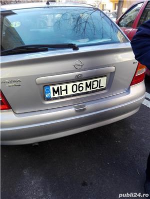 Opel gt - imagine 5