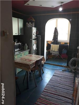 Apartament cu 2 camere , BRD , Sebastian. - imagine 1