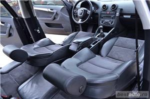 Audi A3 an:2005 =avans 0 % rate fixe = aprobarea creditului in 2 ore =AUTOHAUS vindem si in RATE - imagine 5
