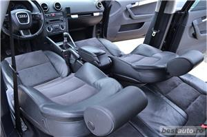 Audi A3 an:2005 =avans 0 % rate fixe = aprobarea creditului in 2 ore =AUTOHAUS vindem si in RATE - imagine 4