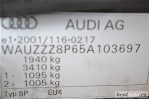Audi A3 an:2005 =avans 0 % rate fixe = aprobarea creditului in 2 ore =AUTOHAUS vindem si in RATE - imagine 16