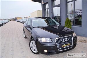 Audi A3 an:2005 =avans 0 % rate fixe = aprobarea creditului in 2 ore =AUTOHAUS vindem si in RATE - imagine 13