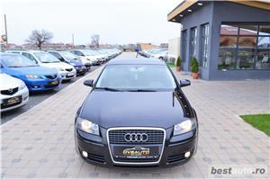 Audi A3 an:2005 =avans 0 % rate fixe = aprobarea creditului in 2 ore =AUTOHAUS vindem si in RATE - imagine 2