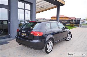 Audi A3 an:2005 =avans 0 % rate fixe = aprobarea creditului in 2 ore =AUTOHAUS vindem si in RATE - imagine 8