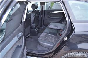 Audi A3 an:2005 =avans 0 % rate fixe = aprobarea creditului in 2 ore =AUTOHAUS vindem si in RATE - imagine 11