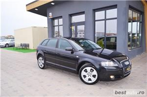 Audi A3 an:2005 =avans 0 % rate fixe = aprobarea creditului in 2 ore =AUTOHAUS vindem si in RATE - imagine 6