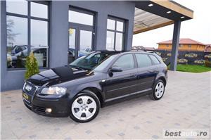 Audi A3 an:2005 =avans 0 % rate fixe = aprobarea creditului in 2 ore =AUTOHAUS vindem si in RATE - imagine 1