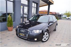 Audi A3 an:2005 =avans 0 % rate fixe = aprobarea creditului in 2 ore =AUTOHAUS vindem si in RATE - imagine 12
