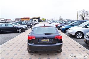 Audi A3 an:2005 =avans 0 % rate fixe = aprobarea creditului in 2 ore =AUTOHAUS vindem si in RATE - imagine 15
