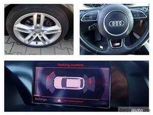 AUDI A4 - 2.0 TDi - S-Line - Quattro - imagine 11