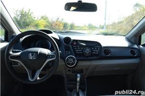 Honda insight - imagine 7