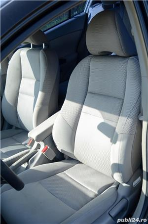 Honda insight - imagine 6