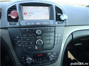 Opel Insignia 2.0 CDTI Edition, 2009 - posibilitate RATE PERSOANE FIZICE - imagine 3