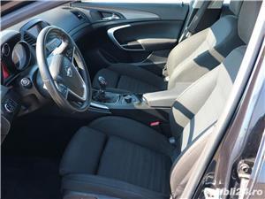 Opel Insignia 2.0 CDTI Edition, 2009 - posibilitate RATE PERSOANE FIZICE - imagine 2