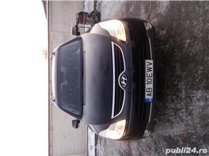 Hyundai ix55 - imagine 6