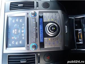 Hyundai ix55 - imagine 8