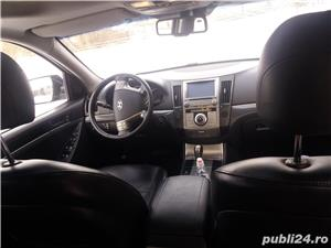 Hyundai ix55 - imagine 3