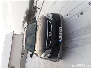 Hyundai ix55 - imagine 14