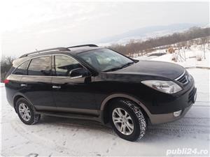 Hyundai ix55 - imagine 1