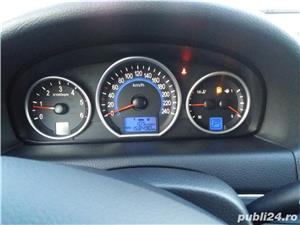Hyundai ix55 - imagine 11