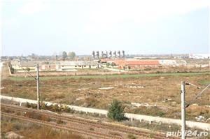 STOENESTI - Olt, vanzare ferma cu teren 18 Ha. comasat (imprejmuita cu gard), plus multe facilitati - imagine 1