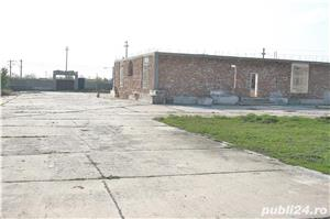 STOENESTI - Olt, vanzare ferma cu teren 18 Ha. comasat (imprejmuita cu gard), plus multe facilitati - imagine 4