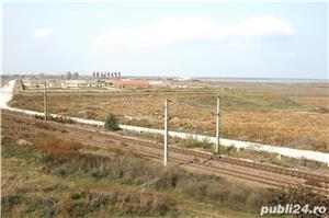 STOENESTI - Olt, vanzare ferma cu teren 18 Ha. comasat (imprejmuita cu gard), plus multe facilitati - imagine 2