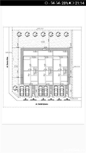 Proprietar La Asfalt Teren Triplex Cora Aradului - imagine 2