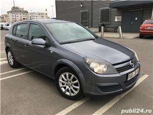 Opel astra 1,7 cdti 2005 klima - imagine 1