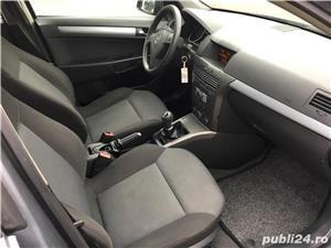 Opel astra 1,7 cdti 2005 klima - imagine 5