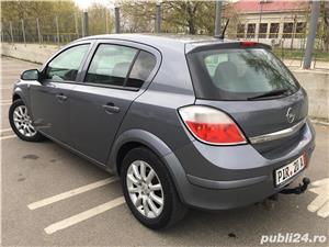 Opel astra 1,7 cdti 2005 klima - imagine 8